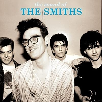 The Sound of the Smiths dans Musique 51zrwLjBCSL._SS400_