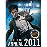 Doctor Who: Official Annual 2011by BBC