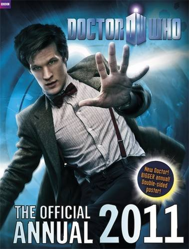Doctor Who: Official Annual 2011