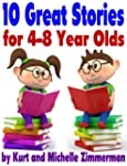 10 Great Stories for 4-8 Year Olds (P...