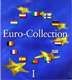 M�nzenalbum Euro-Collection Band 1