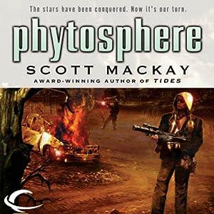 Phytosphere | [Scott Mackay]
