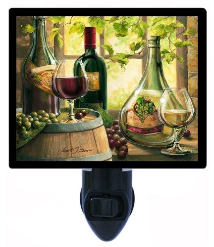 4 Bottle Wine Refrigerator front-115134
