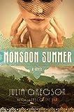 img - for Monsoon Summer: A Novel book / textbook / text book