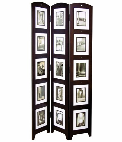 Wood Craft Maker This Is Distressed Wood Photo Frame Collage