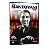 More Mantovani Magic [DVD]by Mantovani