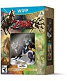 Zelda: Twilight Princess HD + Wolf Link amiibo - Wii U