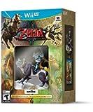 Zelda: Twilight Princess HD + Wolf Link amiibo - Wii U