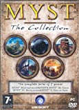 Myst Ultimate Compilation (PC DVD)