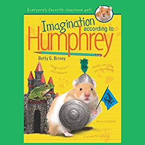 Imagination According to Humphrey Audiobook