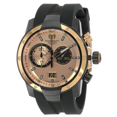 TechnoMarine UF6 Yachting Chrono Quartz Limited Edition Men's watch #613001