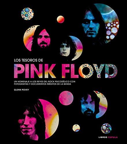 LOS TESOROS DE PINK FLOYD