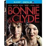 Bonnie & Clyde (2 Discs) - UltraViolet (Canada Only) [Blu-ray] (Sous-titres français)