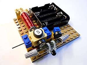 Share facebook twitter pinterest 1 new from 32 95 see for Science projects using motors