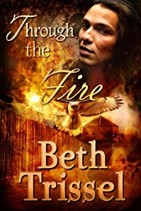 Through The Fire by Beth Trissel ebook deal