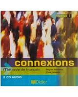 Connexions 1 (CD audio classe)