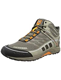 Merrell Men's Trail Running Shoe Mid Cut Minimal Trail Shoe