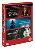 Devil's Advocate / Murder by Numbers / Dreamcatcher [DVD]