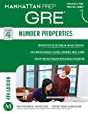 Number Properties GRE Strategy Guide, 4th Edition (English Edition)