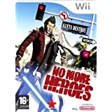 No More Heroes (Wii)by Rising Star
