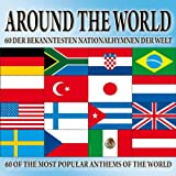 60 Nationalhymnen-Around the World