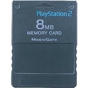 PlayStation 2 Memory Card (8MB)