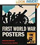 First World War Posters (Masterpieces...