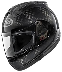 Amazon.com: Arai Corsair V RC Carbon Fiber Custom Full