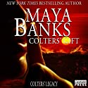 Colters' Gift (       UNABRIDGED) by Maya Banks Narrated by Freddie Bates