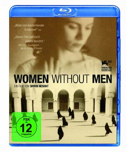 Women without Men [Blu-ray]