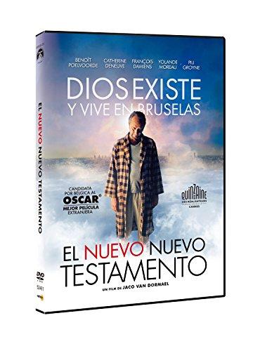 El Nuevo Nuevo Testamento [DVD]
