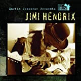 Martin Scorsese Presents The Blues: Jimi Hendrix by Hendrix, Jimi [Music CD]