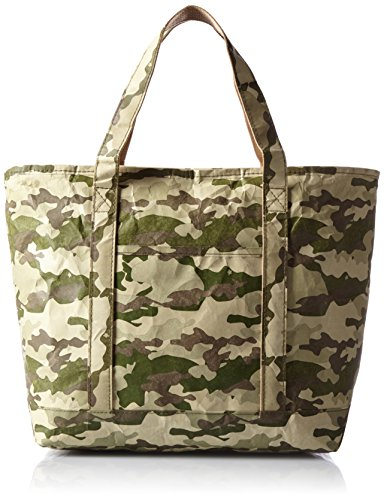 BRUSHUP STANDARD トートバッグ FLY BAG TOTE CAMO BUS258