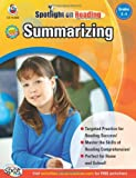 Summarizing, Grades 3 - 4