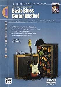 Basic Blues Guitar Method, Vol. 1