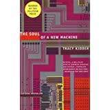 The Soul of A New Machine ~ Tracy Kidder