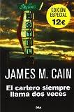 El Cartero Siempre Llama Dos Veces - Edición Especial (SERIE NEGRA)