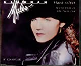 Alannah Myles Black Velvet