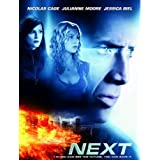 Next [DVD]by Nicolas Cage