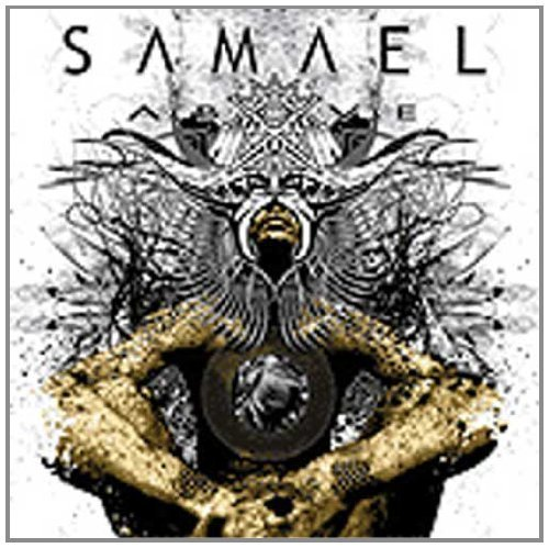 Above by Samael (2009-03-04)