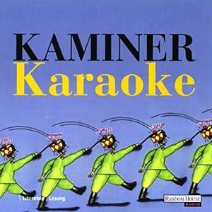 Karaoke Hörbuch