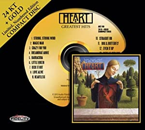 Heart Greatest Hits (Gold)