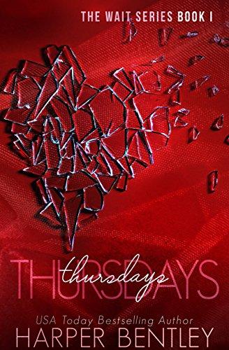 thursdays-the-wait-book-1-english-edition