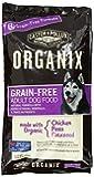 Organix Grain Free Chicken & Potato Recipe Dry Dog Food, 14.5-Pound