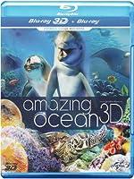 Amazing Ocean (Blu-Ray 3D+Blu-Ray)
