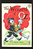 The Wizard of Oz (0448171341) by L. Frank Baum