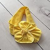 Banda ancha, color amarillo, colección Baby 'amour