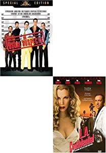 L.A. Confidential - Special Edition / The Usual Suspects (Special Edition) (2 Pack)