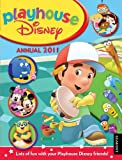 Disney Playhouse Annual 2011