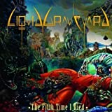 Fifth Time I Died by Liquid Graveyard [Music CD]